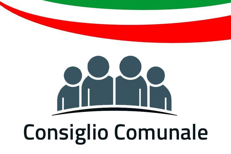 Convocazione Consiglio Comunale del 20 febbraio 2021