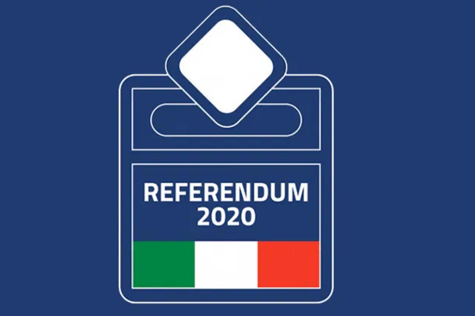 Referendum costituzionale del 20 e 21 settembre 2020 - Certificato accompagnamento