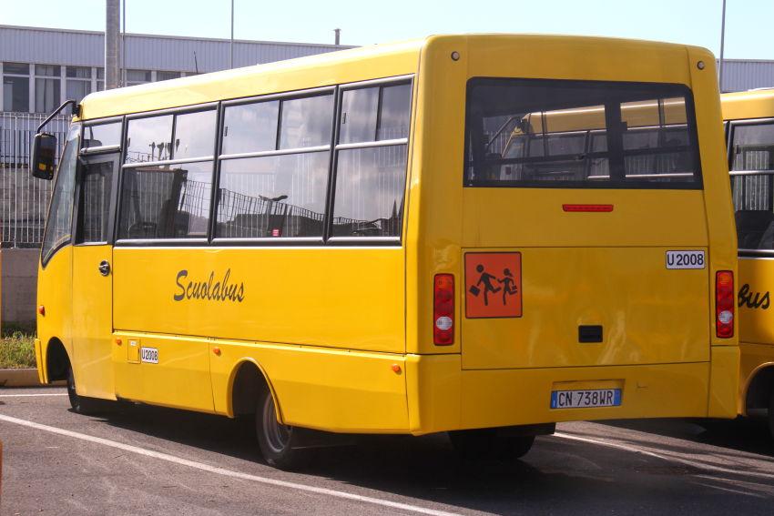 Avviso richiesta servizio trasporto anno scolastico 2020/2021
