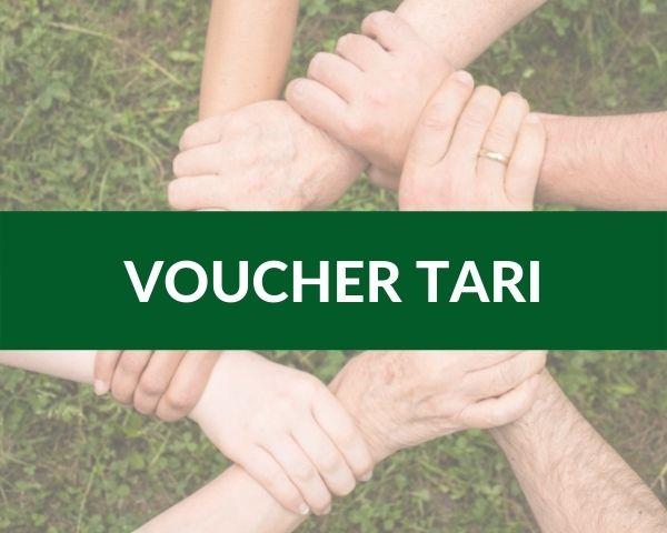 Avviso pubblico per la concessione di voucher sociali Tari per l'annualità 2021 a favore delle utenze domestiche.