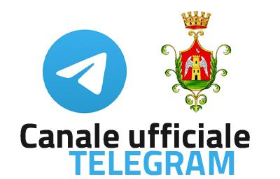 Da oggi é attivo il nuovo canale Telegram del Comune di Castiglione Messer Raimondo